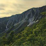 「伯耆大山(大山山系・独立峰)」登山ルート・登山道・登山コース・登山口・駐車場・アクセス・登山日記など役立つ解説