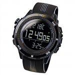 【高機能】おすすめ登山腕時計[コスパ重視編/9選]安くて優れたモデルをメーカー別に紹介
