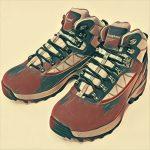 【高評価】おすすめ登山靴[Berghaus(バーグハウス)編]登山初心者に評判のトレッキングシューズ