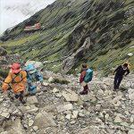 子供との登山(親子登山)のアドバイスと注意点!おすすめ登山靴・レインウェア・リュックとは?