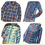 登山服装/ミドルレイヤー(中間着)の種類と選び方+メリット・デメリットとは?