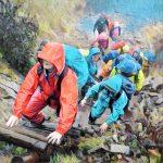 【決定版】おすすめ登山レインウェア 10選![メンズ(Mens)編]タイプ別に厳選紹介