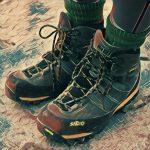 登山初心者必見!トレッキングシューズ・登山靴の種類と選び方の重要なポイント