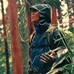 登山初心者必見!レインウェアの選び方解説。登山用雨具の種類と使い方など