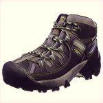 【高評価】おすすめ登山靴[KEEN(キーン)編]登山初心者に評判のトレッキングシューズ