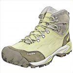【高評価】おすすめ登山靴[Treksta(トレクスタ)編]登山初心者に評判のトレッキングシューズ