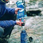 おすすめ携帯浄水器!18選!登山で綺麗な水を安全に確保するためのマストアイテム・グッズを厳選紹介