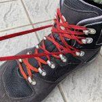 登山靴の履き方+靴紐の締め方縛り方と結び方!トレッキングシューズで足を痛めない方法とは?