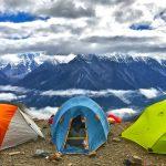 軽量で丈夫な「登山テント/山岳テント」 宿泊登山・テン泊・縦走などで使いやすいテントの種類とその特徴とは?